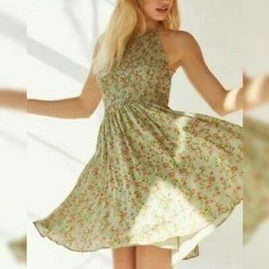 1028 Kimchi Blue Urban Outfitters Verlina Dress M